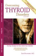 Overcoming Thyroid Disorders - Book Cover
