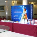 Nutri-Link Stand