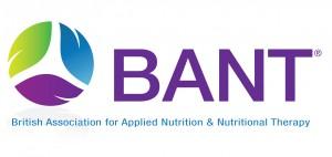Bant ® Final logo