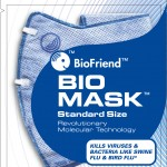 Bio Mask front package