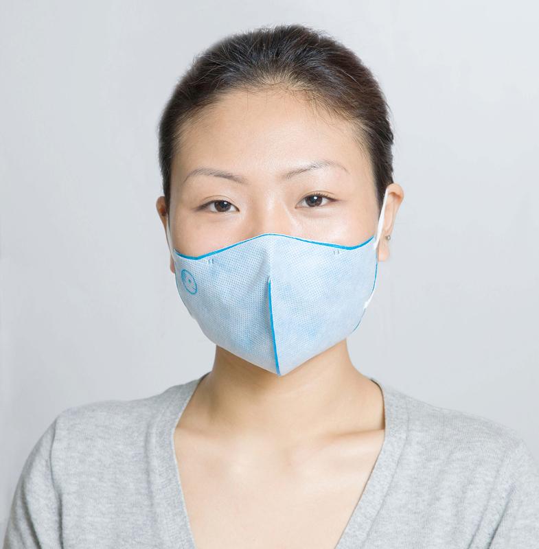 bio maske virus