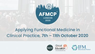 Applying Functional Medicine in Clinical Practice UK