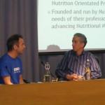Dr Brownstein's Seminar