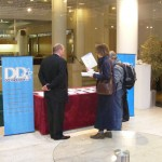 Dr Brownstein's Seminar: Doctor's Data Stand