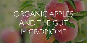 Organic-Apples-and-the-Gut-Microbiome