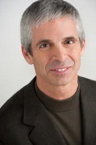Prof Tom O'Bryan
