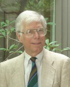 Prof Martin Pall