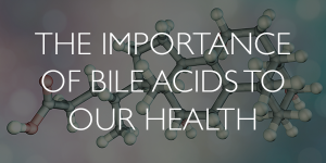 The-Importance-of-Bile-Acids-to-our-Health
