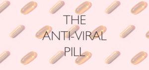The-anti-viral-pill