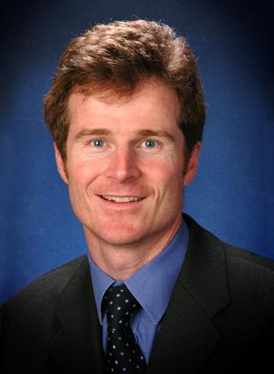 Antony J Haynes
