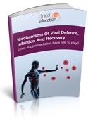flu Mechanisms of Viral Defence - Cover