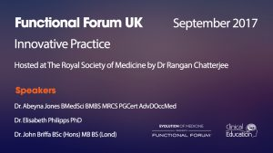 functional forum cover