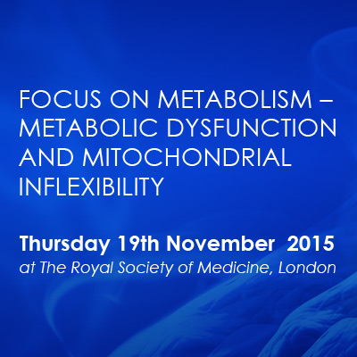 Focus On Metabolisum